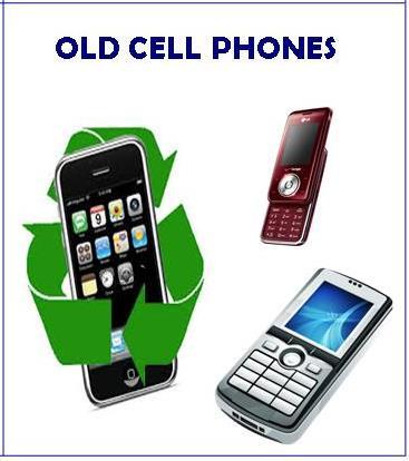 DONATE phones