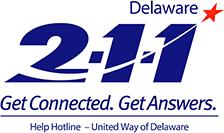 Delaware helpline