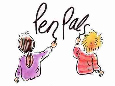 penn pals