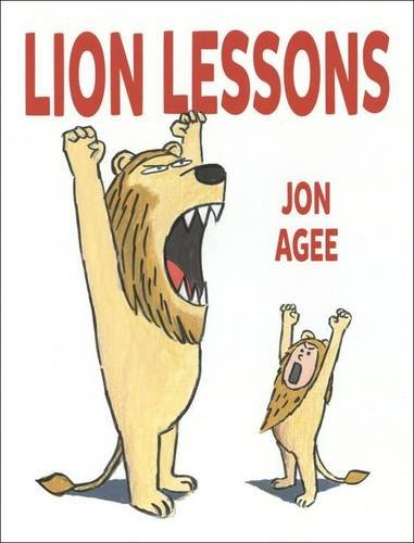 lion-lessons-easy
