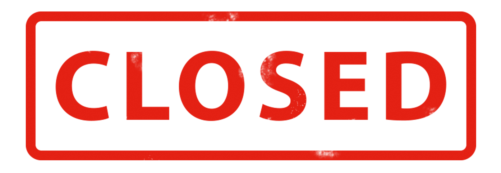 Image result for closed