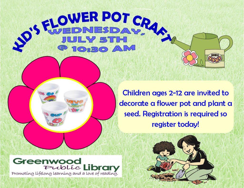 flowerpotcraft
