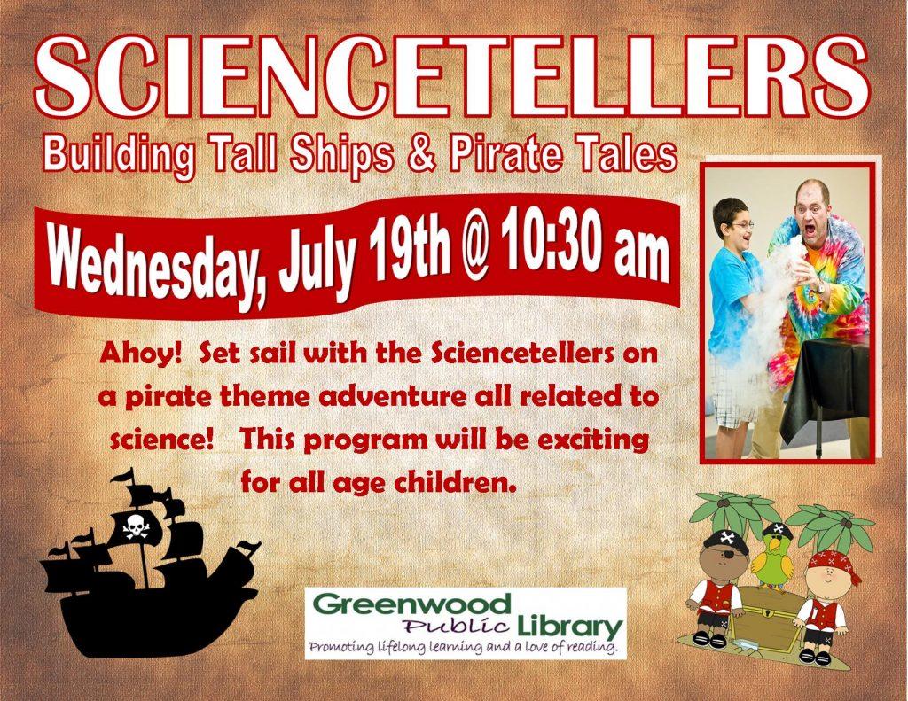sciencetellers