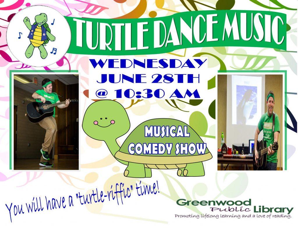 turtledanceman